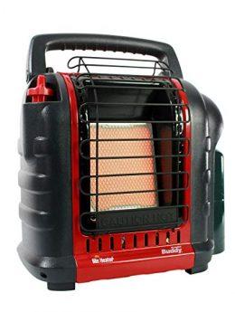 Mr. Heater F232000 MH9BX Buddy